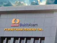 PT Bukit Asam (Persero) Tbk - Recruitment For D3, S1 Fresh Graduate Trainee Program PTBA March 2016
