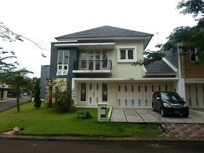 denah rumah minimalis: gambar rumah mewah