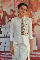 Taapsee Pannu Looks Super Cute in White Kurti and Trouser 01.JPG