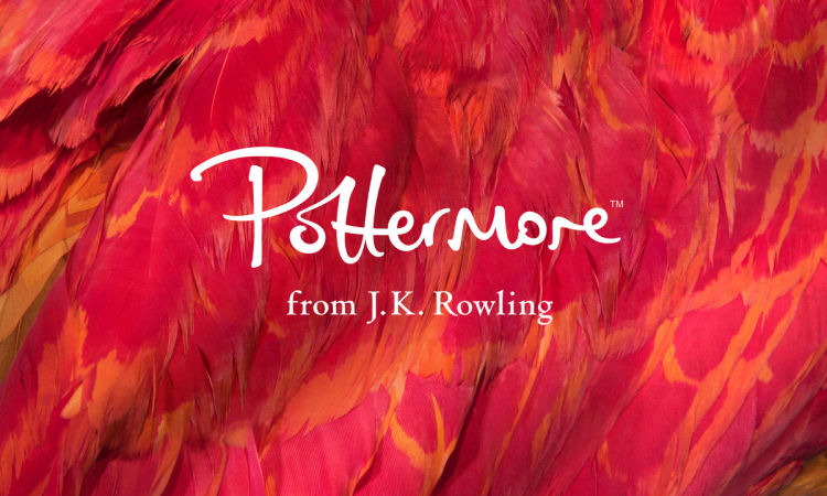Harry Potter Pottermore Unveils New Website and Content