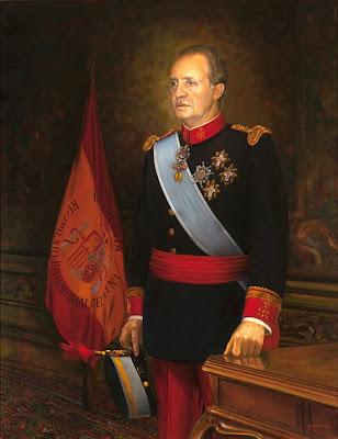 Modesto Trigo, Juan Carlos I