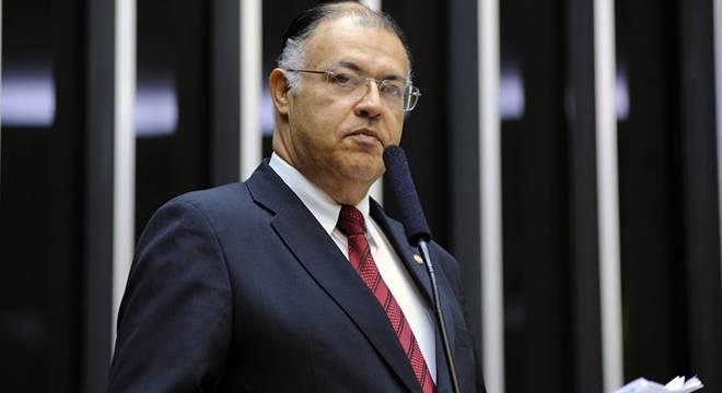 Deputado federal Pastor Eurico