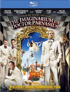 Imaginarium-ul dr. Parnassus