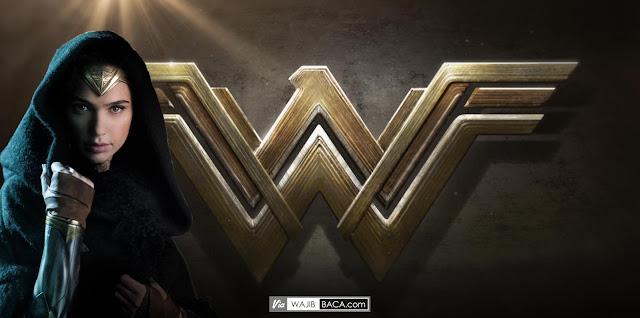 Wonder Woman Kembali Beraksi! Inilah Ketangguhan Putri Amazon yang Bijaksana