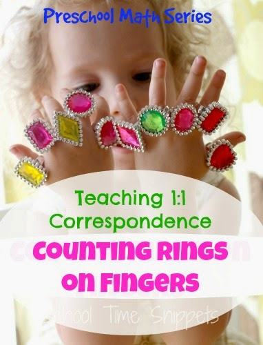 fine motor counting activity for kids
