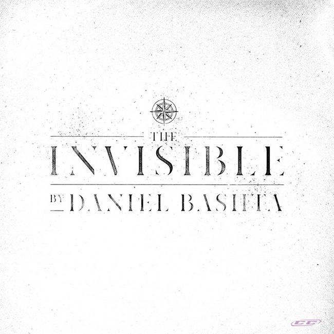 Daniel Bashta - The Invisible 2013 English Christian Album Download