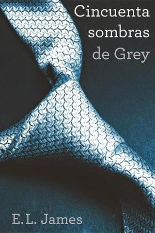 Saga Cincuenta Sombras I: Cincuenta Sombras De Grey,de E. L. James