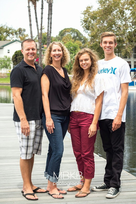 MBKB Photography: Krok Family (Orange County Family Photography)
