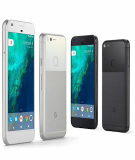 Google Pixel 2 and Pixel XL 2 Rumoured Specs And Price Leaked