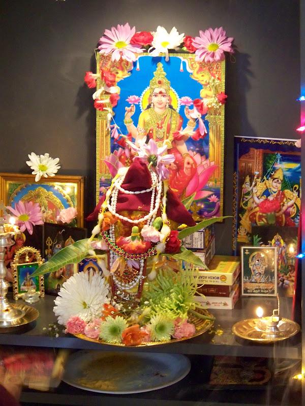 Food From My Kitchen Varalakshmi Vratham Varalakshmi