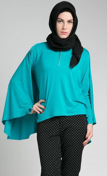 Foto Busana Muslim Modern