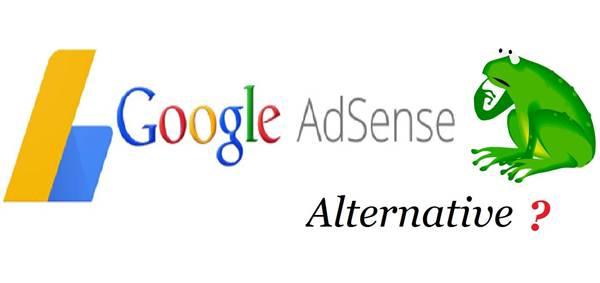 best alternatives to google adsense in 2018
