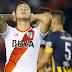 Otros dos casos de doping en River: Driussi y Mayada también dieron positivo en la Copa Libertadores
