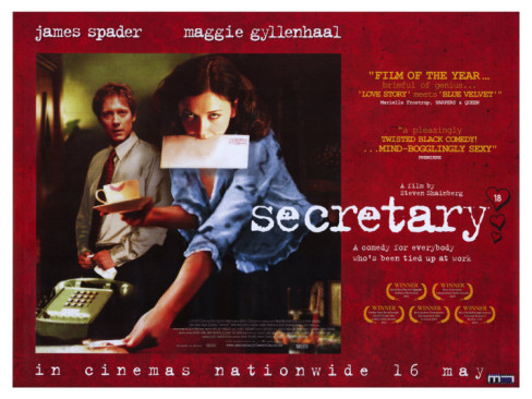 Download secretary full movie hd1080p sub english.