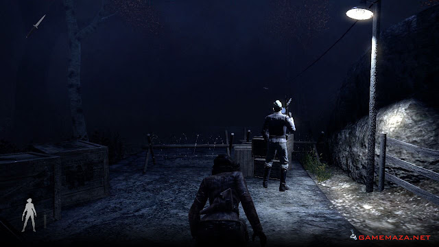 Velvet Assassin Gameplay Screenshot 1