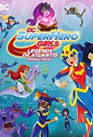 Vajzat Superheroina- Legjenda e Atlantidës Dubluar ne shqip