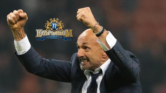 Spalletti Berkata Kemenangan Inter Salah Satu Bukti?