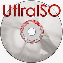 Ultra ISo logo