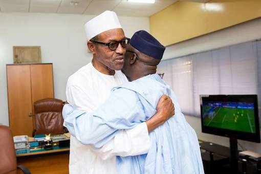 Buhari reacts to death of Pastor Tunde Bakare's mum