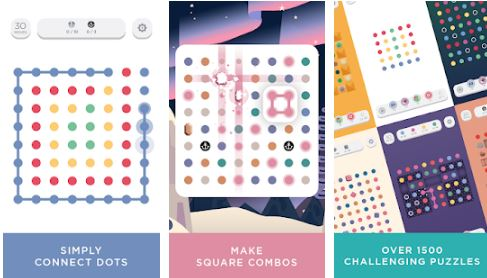 dots game strategy