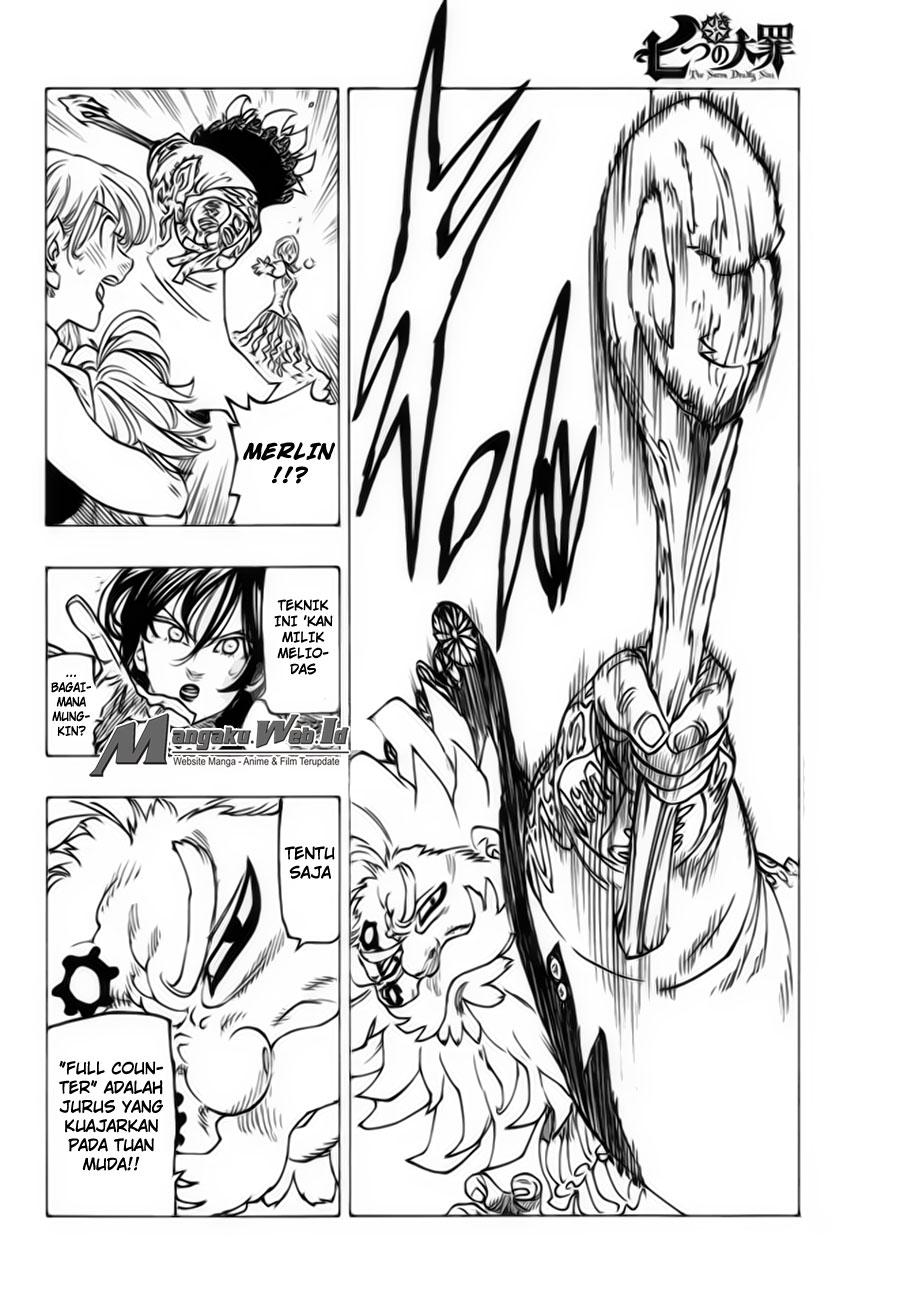 Nanatsu No Taizai: Chapter 237 - Page 6