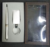 Gift set (Pen Ganci) 01