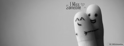 When You Miss Someone, When You Miss Something Kambuna Story I miss someone