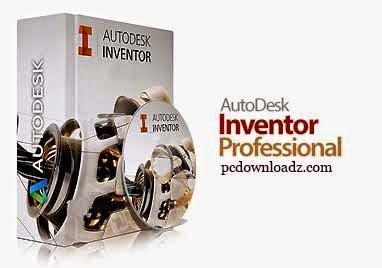 Autodesk inventor crack zip