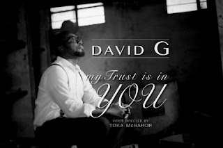 Download: David G - My Trust Is In You [MP3]