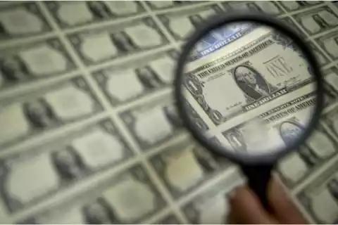 Dolar Lesu Jelang Pidato Gubernur Fed Yellen
