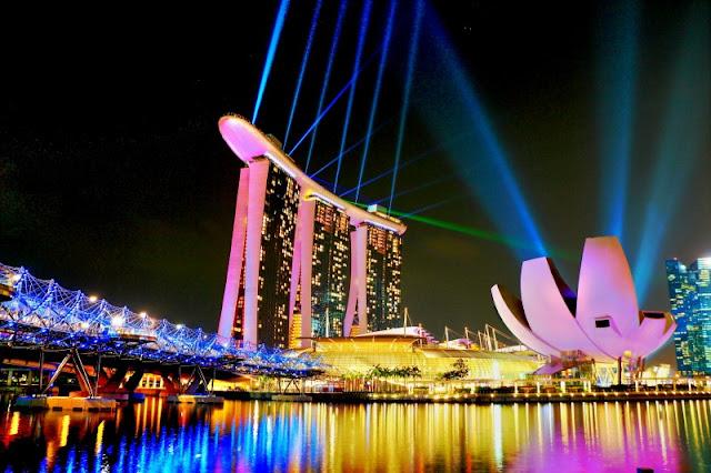 Pengalaman Bercuti Ke Singapura Ala Backpacker | Dengan Traveloka, Semuanya Menjadi Mudah