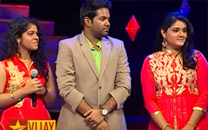 Super Singer Season 5 – 7th to 11th March 2016 | Promo