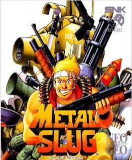 Metal Slug 1 Free Download