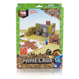 Minecraft Jazwares Shelter Pack Other Figure