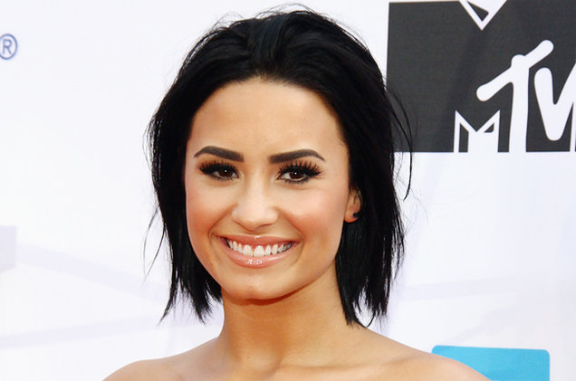 Demi Lovato explica el por qué decidió abandonar las redes sociales.