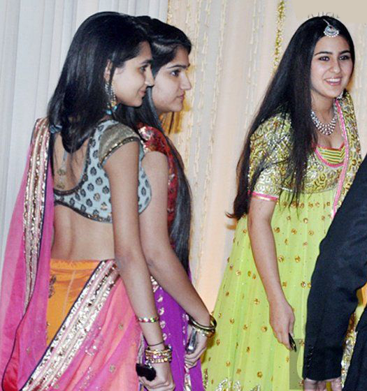 saif ali khan daughter