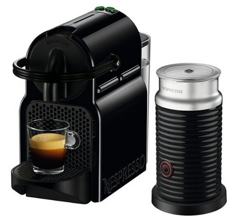 Delonghi Nespresso Inissia Coffee Machine Review And Price