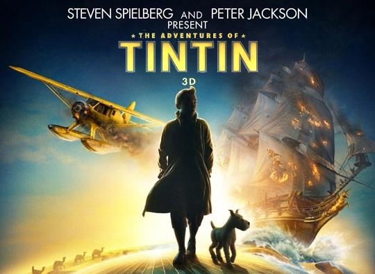 Tim Und Struppi Filme