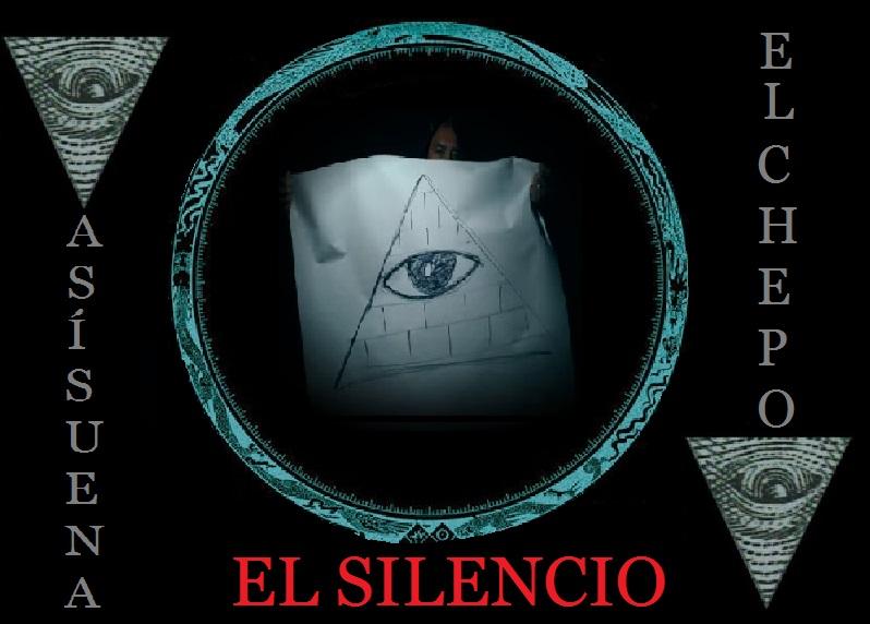 Conspiraciones y Noticias Actuales  Asi suena el silencio - Hip Hop ... 18e0b150a6b