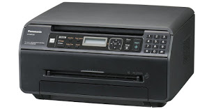 Panasonic KX-MB1500 Multi Function Laser Printer