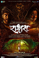 Rakshas (2018) Full Movie Marathi 720p HDRip Free Download