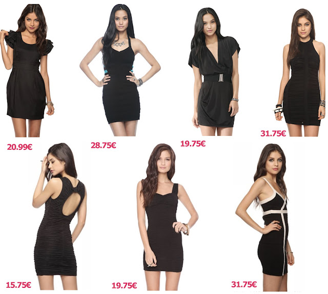 Vestidos Negros Belleza Y Moda Vestidos Para Gorditas
