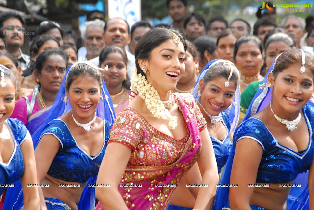 Shriya Saran Latest Hot stills