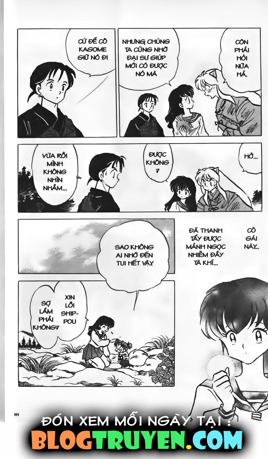 Inuyasha vol 06.10 trang 17