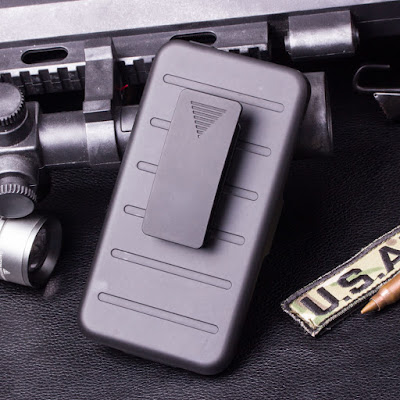 Military-Protection-Case-Cover-Holster-HTC-M8