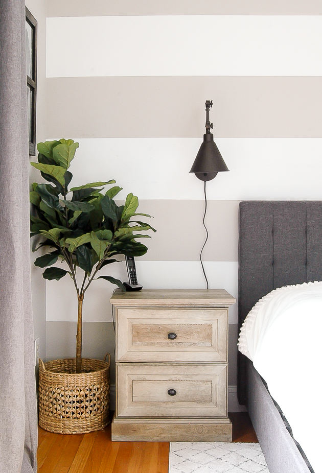 12 of The Best Plug In Wall Sconces (no electric required ... on Sconces No Electric Plug id=64126