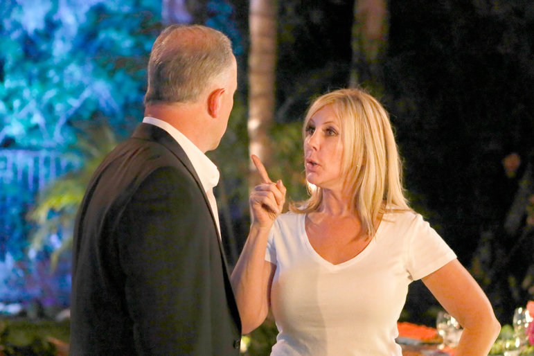 vicki gunvalson and brooks ayers relationship