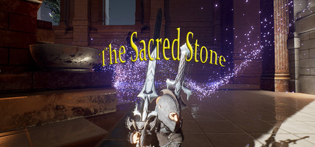 The Sacred Stone PC Game Free Download