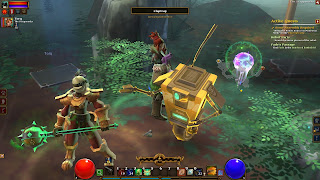 Download Torchlight 2 PC Game Free Full Version ~ PCGamesAndro