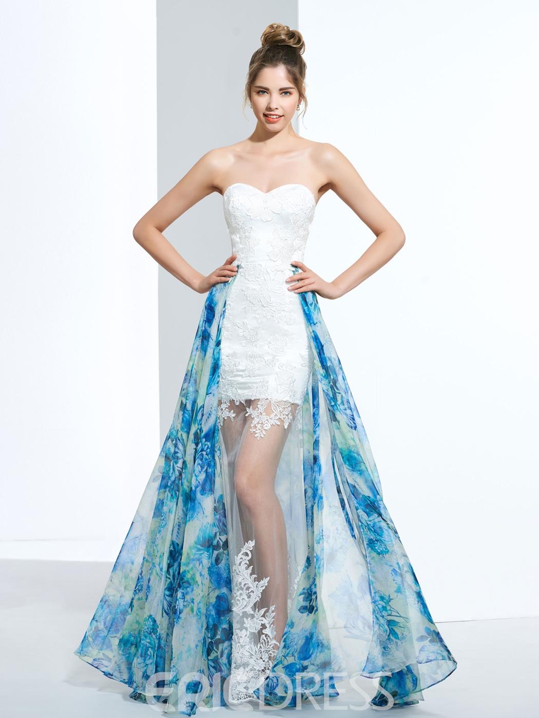 Ericdress Prom Dresses